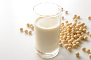 plain-soymilk
